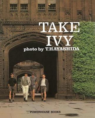 Take Ivy (Hardback)
