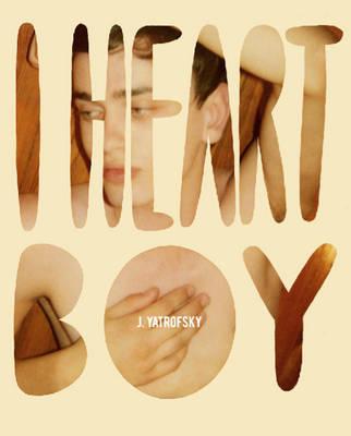 I Heart Boy (Hardback)