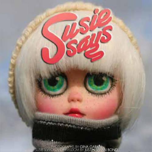 Susie Says (Hardback)
