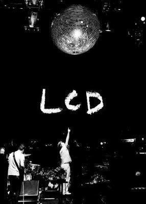 Lcd (Hardback)