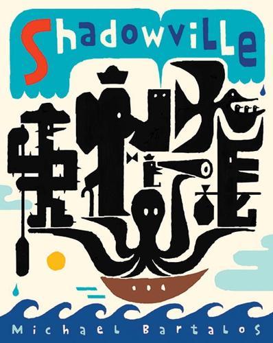 Shadowville (Hardback)