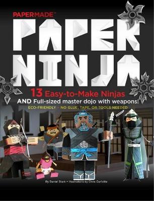 Paper Ninjas (Paperback)