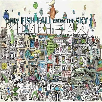 Only Fish Fall From The Sky (Hardback)