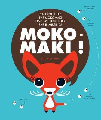 Mokomaki (Hardback)