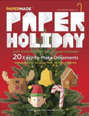 Paper Holiday (Paperback)