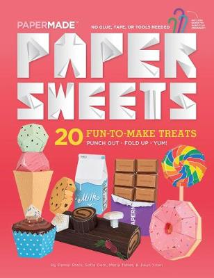 Paper Sweets (Paperback)