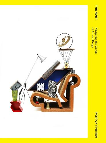 The Hunt: Navigating the Worlds of Art and Design (Paperback)
