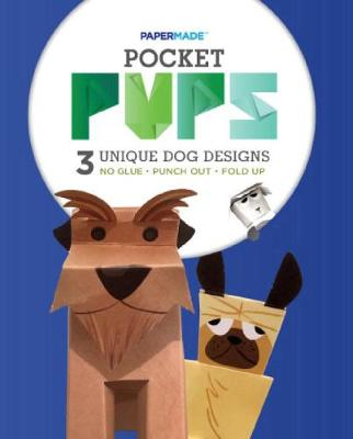 Pocket Pups (Paperback)