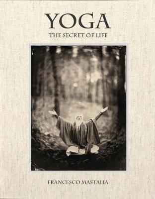Yoga: The Secret of Life (Hardback)