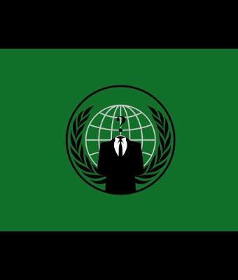 Anonymous: Million Masks (Hardback)