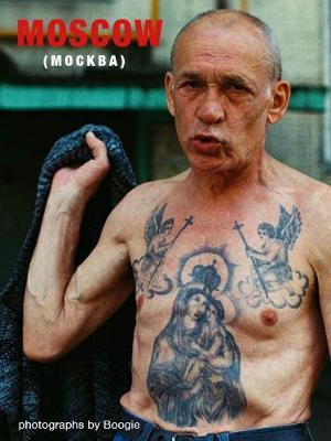 Moscow (Hardback)