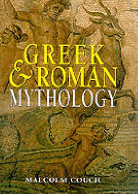 Greek and Roman Mythology (Hardback)