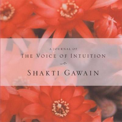 The Voice of Intuition Journal (Hardback)