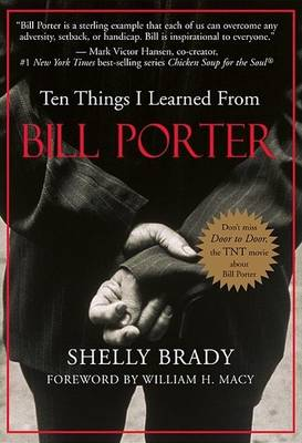 Ten Things I Learned from Bill Porter (Hardback)