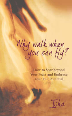 Why Walk When You Can Fly?: How to Soar Beyond Your Fears and Embrace Your Full Potential (Paperback)