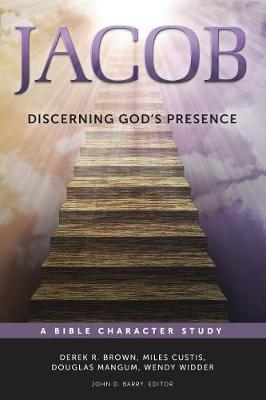 Jacob: Discerning God's Presence (Paperback)