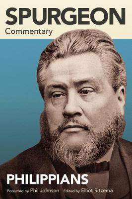 Spurgeon Commentary: Philippians - Spurgeon Commentary (Paperback)