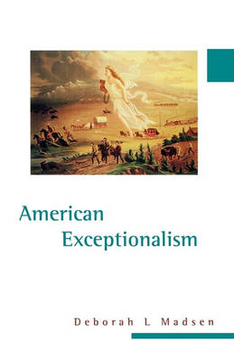 American Exceptionalism (Paperback)