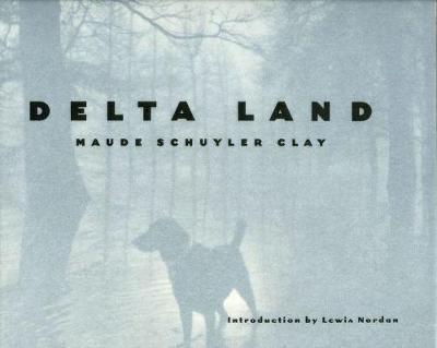 Delta Land - Author and Artist Series (Hardback)