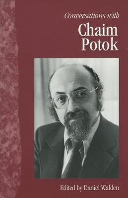 Conversations with Chaim Potok (Hardback)
