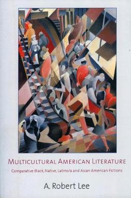 Multicultural American Literature: Comparative Black, Native, Latino/a, and Asian American Fictions (Hardback)
