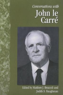 Conversations with John le Carre (Hardback)