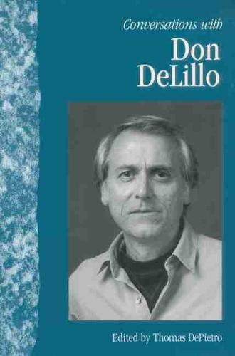 Conversations with Don DeLillo (Paperback)