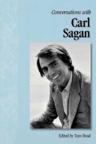 Conversations with Carl Sagan - Literary Conversations Series (Paperback)