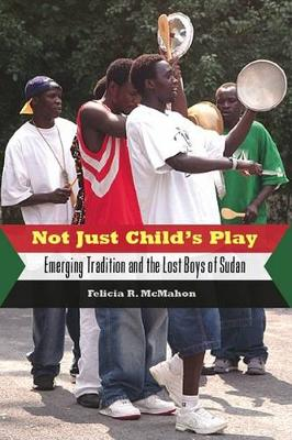 Not Just Child's Play (Hardback)