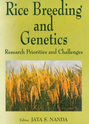 Rice Breeding and Genetics: Research Priorities and Challenges (Hardback)