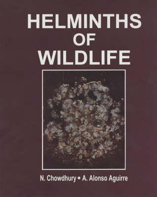 Helminths of Wildlife (Hardback)