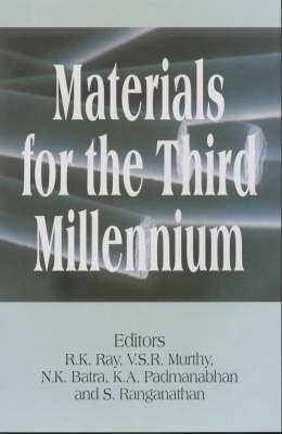 Materials for the Third Millennium (Hardback)