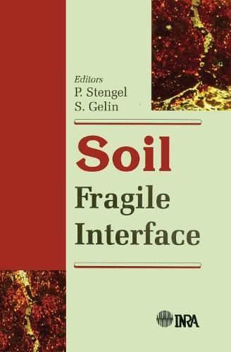 Soil: Fragile Interface (Hardback)