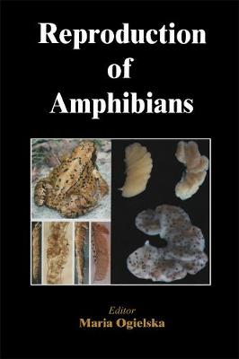 Reproduction of Amphibians - Biological Systems in Vertebrates (Hardback)