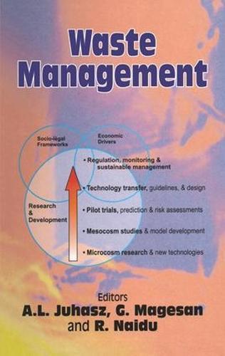 Waste Management (Hardback)