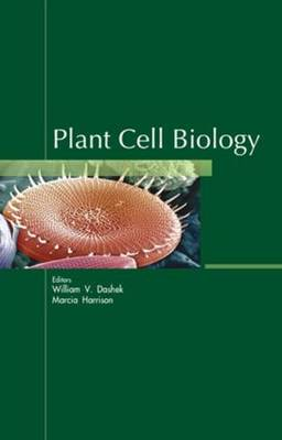 Plant Cell Biology (Paperback)