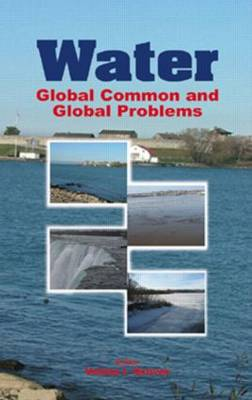 Water: Global Common and Global Problems (Hardback)