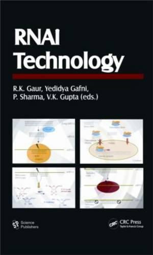 RNAi Technology (Hardback)