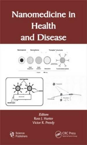 Nanomedicine in Health and Disease (Hardback)