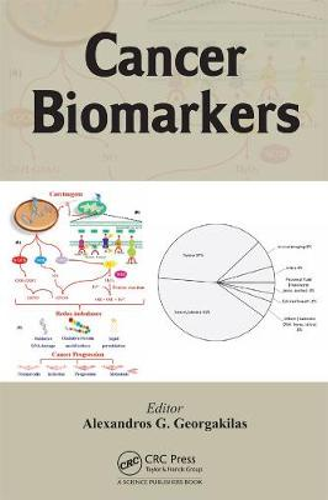 Cancer Biomarkers (Hardback)