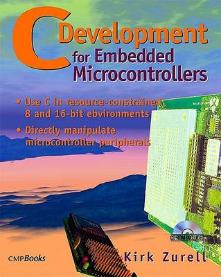 C Development for Embedded Microcontrollers