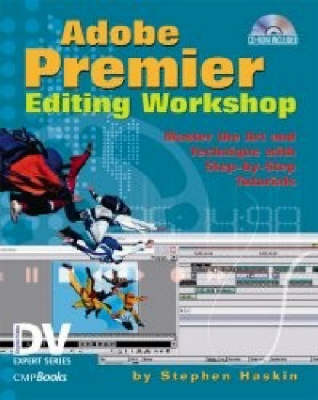 Adobe Premiere Editing Workshop