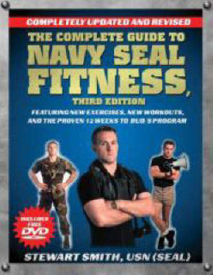Complete Guide to Navy Seal Fitness (Paperback)