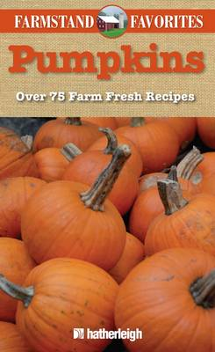 Farmstand Favorites: Pumpkins (Paperback)