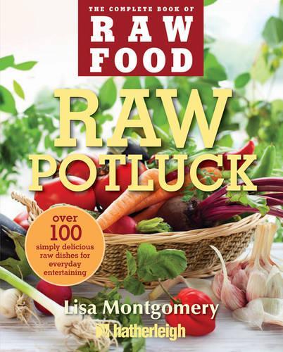 Raw Potluck (Paperback)