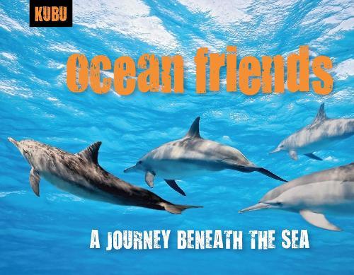 Ocean Friends: A Journey Beneath the Sea (Paperback)