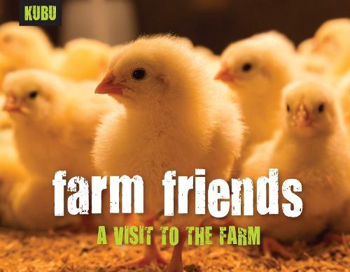 Farm Friends: A Visit to the Local Farm (Paperback)