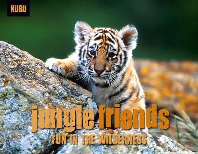 Jungle Friends (Paperback)