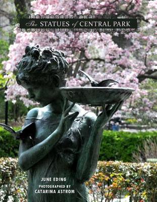 The Statues Of Central Park (Hardback)