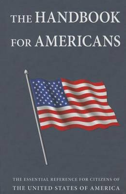 The Handbook For Americans: Out of Many, One (Hardback)